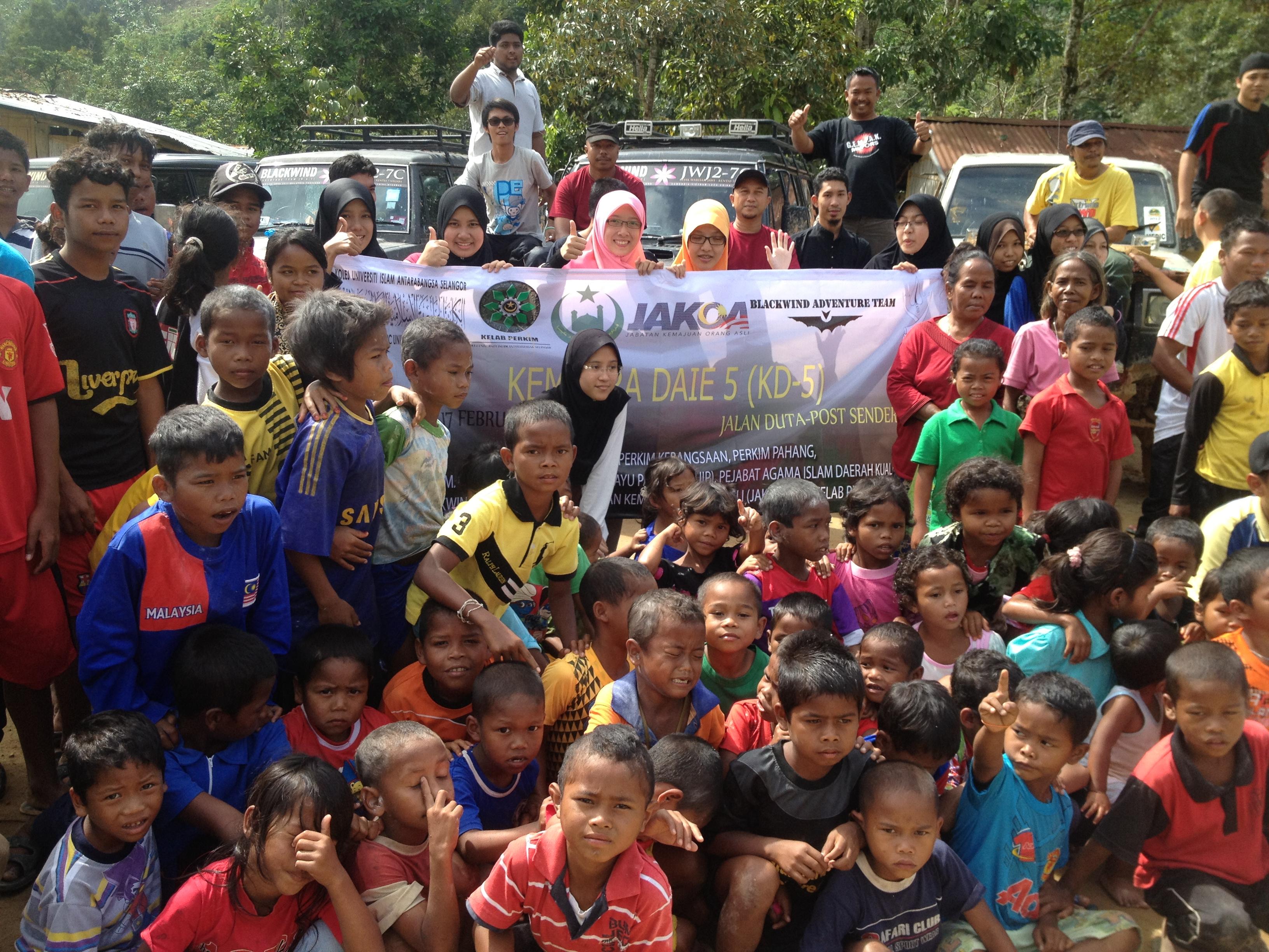 CSR Program
