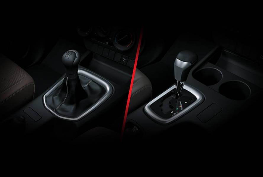 Manual Vs Auto – Pilihan Anda