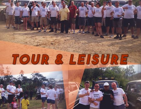 TOUR & LEISURE
