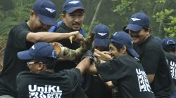 unikl-real-challenge-team-building